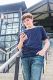 adolescente Imagenes de archivo