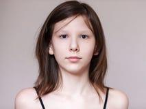 Adolescente atractivo Fotografía de archivo