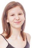 Adolescente atractivo Imágenes de archivo libres de regalías