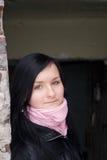 Adolescente bonito Foto de Stock Royalty Free