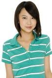 Adolescente bonito Imagem de Stock