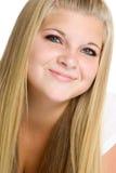 Adolescente bonito Foto de archivo libre de regalías