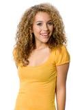 Adolescente bonito Fotografía de archivo libre de regalías