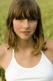Adolescente bonito fotos de stock royalty free
