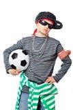 Adolescente deportivo Fotografía de archivo