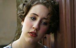 Adolescente deprimido Fotos de Stock