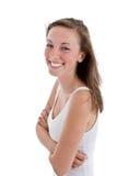 Adolescente fresco joven Imagen de archivo