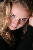 Adolescente hermoso Foto de archivo