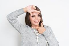 Adolescente hispánico Foto de archivo