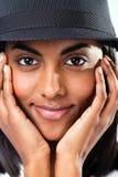 Adolescente indio Fotografía de archivo libre de regalías