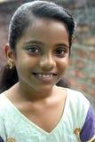 Adolescente indio Fotos de archivo libres de regalías