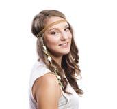Adolescente joven hermoso Fotos de archivo libres de regalías