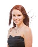 Adolescente joven lindo Imagenes de archivo
