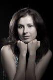 Adolescente lindo Imagen de archivo libre de regalías