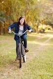 Adolescente mignonne Photos libres de droits