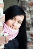 Adolescente novo Imagens de Stock
