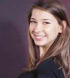 Adolescente rubio Fotos de archivo libres de regalías
