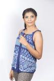 Adolescente srilanqués Imagen de archivo libre de regalías