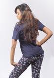 Adolescente srilanqués Imagen de archivo