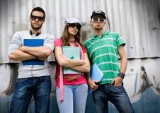 Adolescentes 7 Imagens de Stock