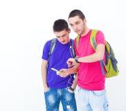 Adolescentes Fotografía de archivo libre de regalías