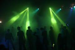 Adolescentes del baile imagenes de archivo