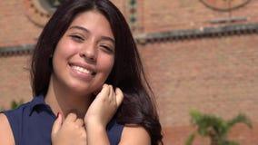 Adolescentes femeninos Imagenes de archivo