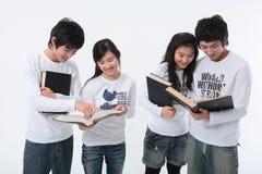Adolescentes II Fotografía de archivo libre de regalías