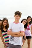 Adolescents Image stock