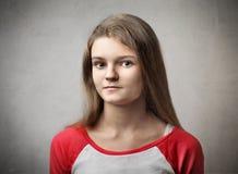 Adoleszenz Lizenzfreie Stockfotografie