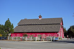 Adolfo Camarillo Ranch House Imagenes de archivo