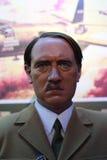 Adolfs Hitler vaxdiagram Royaltyfri Bild
