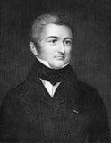 Adolphe Thiers Lizenzfreies Stockbild