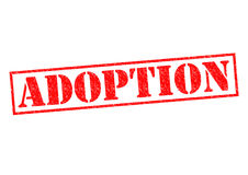 ADOPTION Stock Images