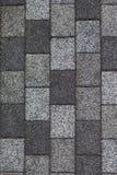 Adoquín, piedra de pavimentación Imágenes de archivo libres de regalías