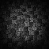 Adoquines de piedra viejos del Grunge como fondo Imágenes de archivo libres de regalías