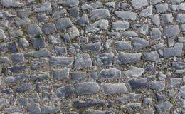 Adoquines del pavimento Imagenes de archivo