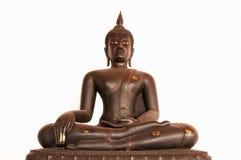 Adoração buddha Fotos de Stock