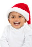 Adorable African American Boy Stock Photos