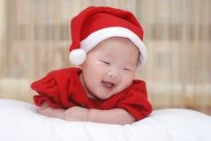 An adorable baby Stock Photo
