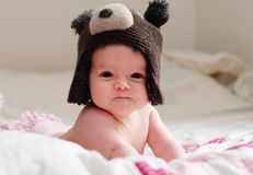 Adorable baby Stock Photography