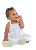 Adorable baby Royalty Free Stock Photo