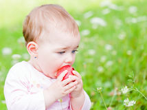 Free Adorable Baby Stock Photography - 48027222