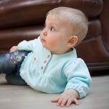 Adorable baby Royalty Free Stock Photos
