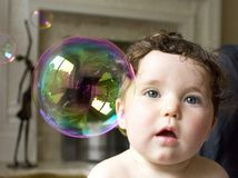 Adorable, Baby, Boy Royalty Free Stock Photo