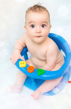 Adorable baby royalty free stock images