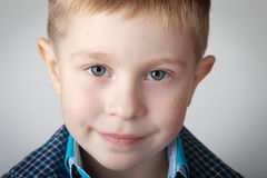 Adorable boy Stock Images