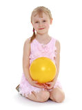Adorable child Stock Photography