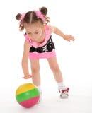 Adorable child Stock Photo