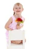 Adorable child Stock Photos